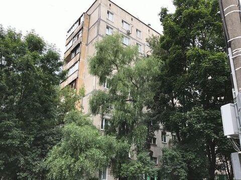 Продажа квартиры, м. Планерная, Ул. Фомичевой - Фото 1