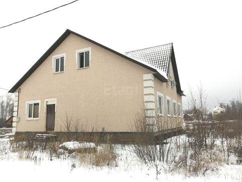 Продам 2-этажн. дом 134 кв.м. Пенза - Фото 1