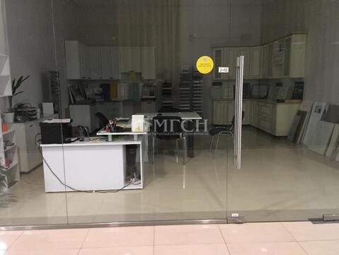 Продажа склада, Ул. Нагатинская - Фото 4