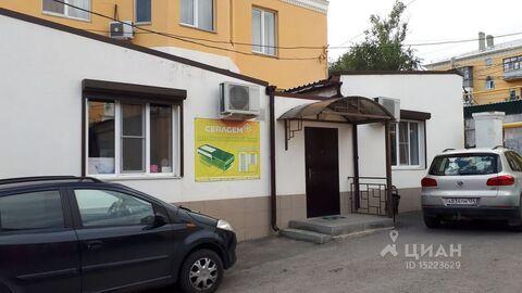 Продажа торгового помещения, Волгоград, Ул. Мира - Фото 1