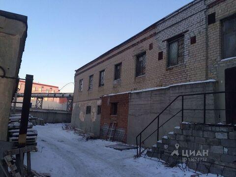 Продажа производственного помещения, Челябинск, Ул. Малогрузовая - Фото 1