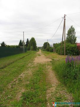 Продам земельный участок 15 соток (ЛПХ), д.Волосово - Фото 1