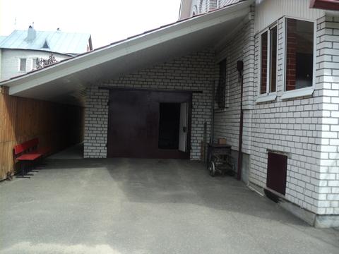 Продаётся коттедж в Заволжском районе ( черта города ) в пос. . - Фото 2