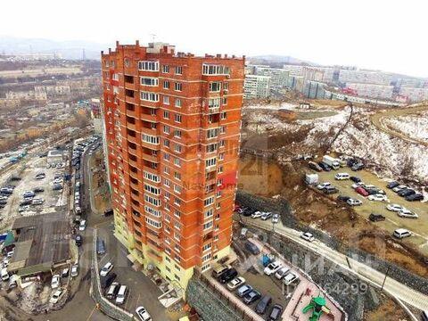 Продажа квартиры, Владивосток, Ул. Ладыгина - Фото 1
