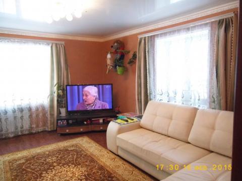 1-ая квартира 43 кв. м на ул. Котовского д. 23 в г. Кольчугино (1209) - Фото 1