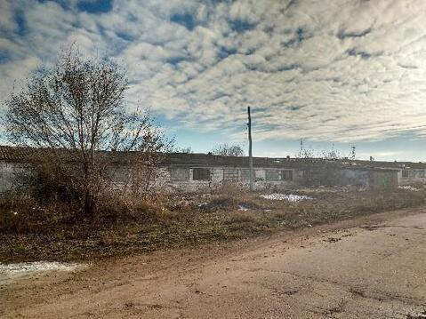 Продажа склада, Ягодное, Ставропольский район, Ул. Вознесенского - Фото 3