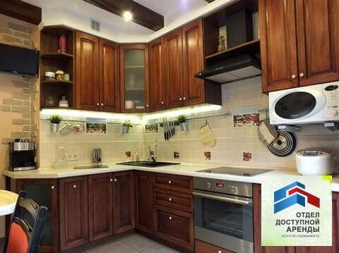Квартира ул. Гоголя 39а - Фото 2