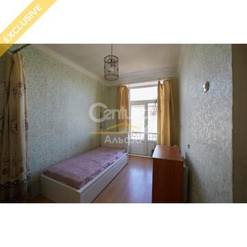 Продажа 4-к квартиры на 5/5 этаже на ул. Володарского, д. 1 - Фото 4