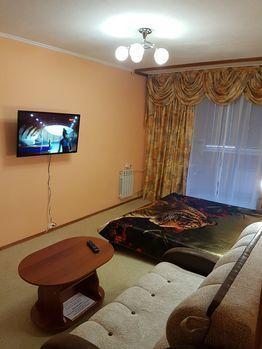Аренда квартиры посуточно, Южно-Сахалинск, Ул. Комсомольская - Фото 1