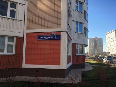 Продается 3-комн. квартира 102 кв.м, м.Саларьево - Фото 4