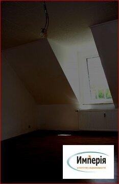 Продажа апартаментов. Германия - Зарубежная недвижимость, Продажа апартаментов за рубежом