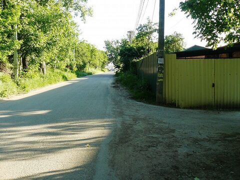 Продажа участка, Яблоновский, Тахтамукайский район, Андрухаева пер. - Фото 3