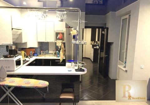 Квартира 50 кв.м. с качественным ремонтом - Фото 1