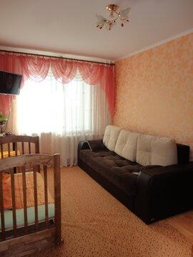 3-к квартира, Калужская область, г. Кременки, ул. Маршала Жукова, д. 7 - Фото 1