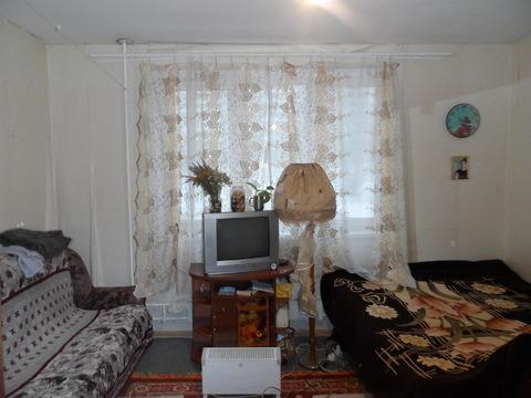 1-комната в 5-ти комнатной квартире Солнечногорск, ул.Ленинградская, д.8 - Фото 1