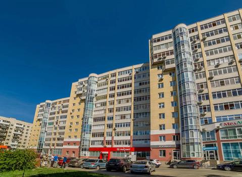 Объявление №66375568: Продажа помещения. Екатеринбург, ул. Анри Барбюса, д. 6,