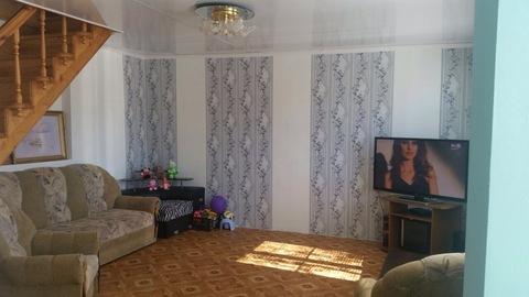 Продам 2-ух этажный дом в д.Успенка - Фото 3