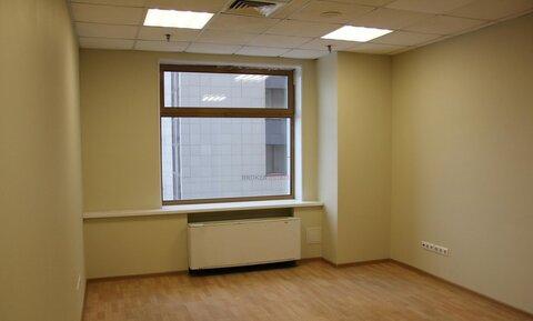 Аренда офиса в Москве, Красносельская, 240 кв.м, класс A. м. . - Фото 5