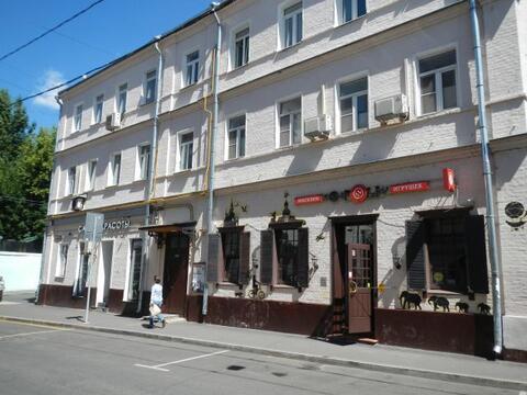 Продажа квартиры, м. Пушкинская, Палашевский Малый пер. - Фото 1