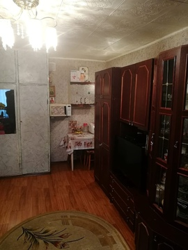 Продается комната в общежитии 18 кв.м, г.Обнинск, пр-т Ленина, д.103. - Фото 3