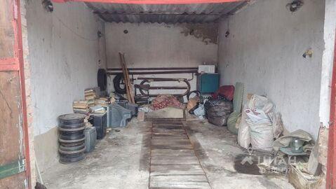 Продажа гаража, Кемерово, Ул. 40 лет Октября - Фото 2