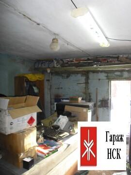 Продам капитальный гараж, ГСК Сибирь № 1076. конечная Демакова. - Фото 4