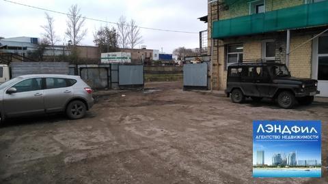 Производственно-складской комплекс, п. Зоринский, Вольский тракт - Фото 3