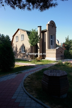 Аренда дома посуточно, Фролово, Клепиковский район - Фото 2