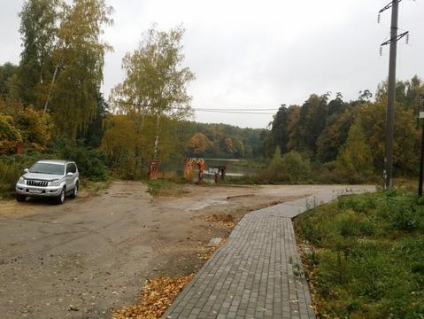 Продается земельный участок, Балашиха, 27 сот - Фото 5