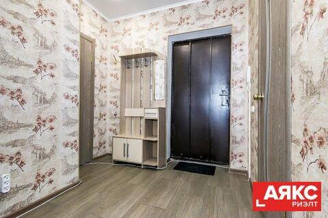 Продается квартира г Краснодар, ул им Репина, д 5 - Фото 4