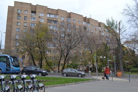 Однокомнатная квартира в ЦАО - Фото 1