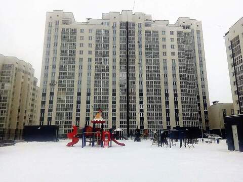 Продается 1-комн. квартира 38 кв.м, м.Динамо - Фото 1