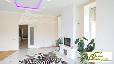 Дом в аренду625 кв. м,  17 сот, Калужское шоссе,  37 . - Фото 4