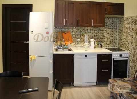 Современная квартира Одинцово Чистяковой улица, дом 42 - Фото 1