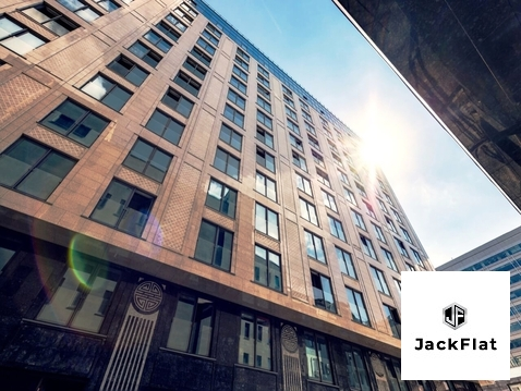 ЖК Сады Пекина - видовой апартамент, 61 кв.м, 12/13 этаж - Фото 2