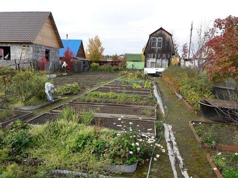 Продажа дома, Нижневартовск, сот Подземник - Фото 1