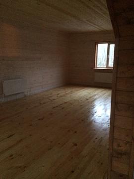 Купить дом из бруса в Домодедовском районе с. Домодедово - Фото 4