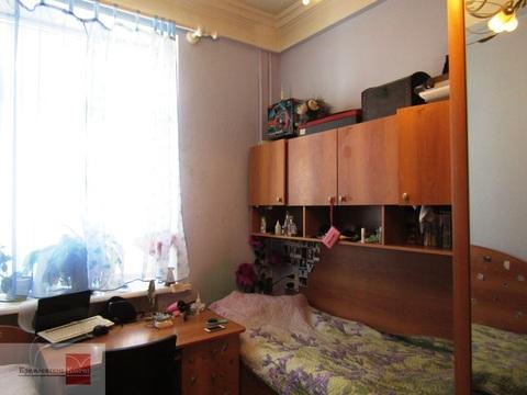 4-к квартира, 74.7 м2, 5/8 эт, Ленинградский проспект, 10 - Фото 2