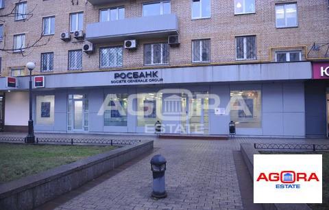 Объявление №66529990: Продажа помещения. Москва, Кутузовский пр-кт., 15,