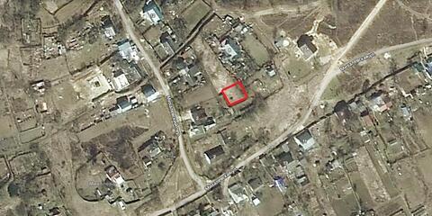 Продажа участка, Калуга, Михалевский пер. - Фото 1