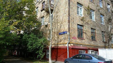3-комн. кв, ул. Берзарина, 26, 2/5-этаж, сталинка - Фото 1