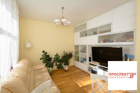 Отличная квартира для большой семьи в 10 минутах от Парка Победы - Фото 3