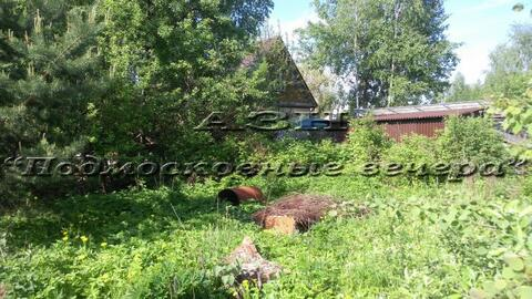 Егорьевское ш. 22 км от МКАД, Кратово, Участок 6 сот. - Фото 4