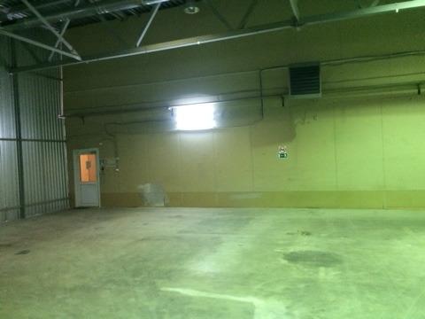 Аренда склада, Люберцы, Люберецкий район, Новорязанское шоссе - Фото 3