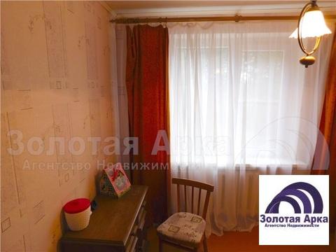 Продажа квартиры, Екатериновский, Абинский район, Узловая улица - Фото 5