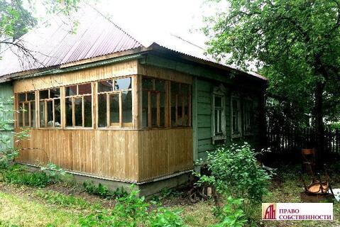 Часть дома. г. Раменское, ул. 100-й Свирской Дивизии - Фото 1