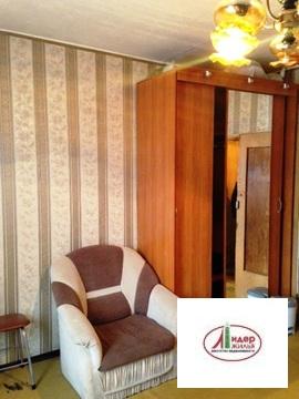 Комната 17 кв.м. в 3-х комнатной квартире, ул. Лескова, д. 20 - Фото 1