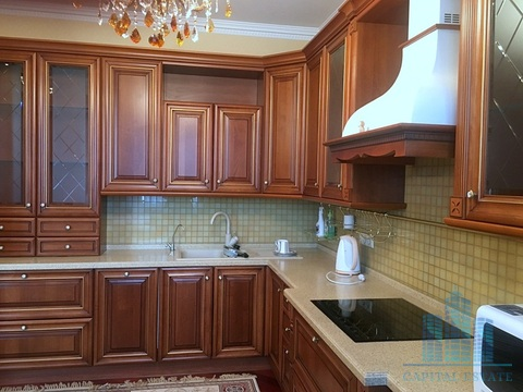 Продам 3-к квартиру, Москва г, улица Шаболовка 10к1 - Фото 5