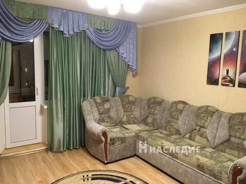 Продается 3-к квартира Октябрьская - Фото 5