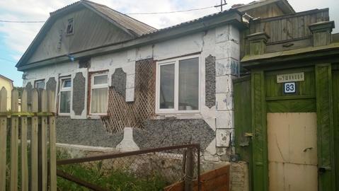 Дома, дачи, коттеджи, ул. Ушакова, д.83 - Фото 1